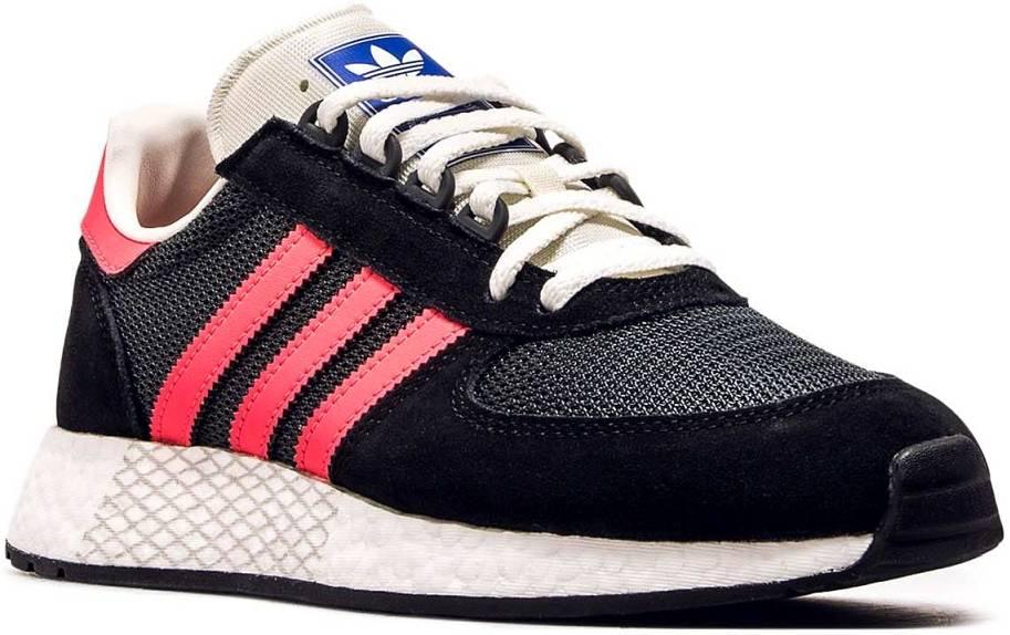 Posteridad Bebida Aislante  Adidas Marathon Tech – Shoes Reviews & Reasons To Buy