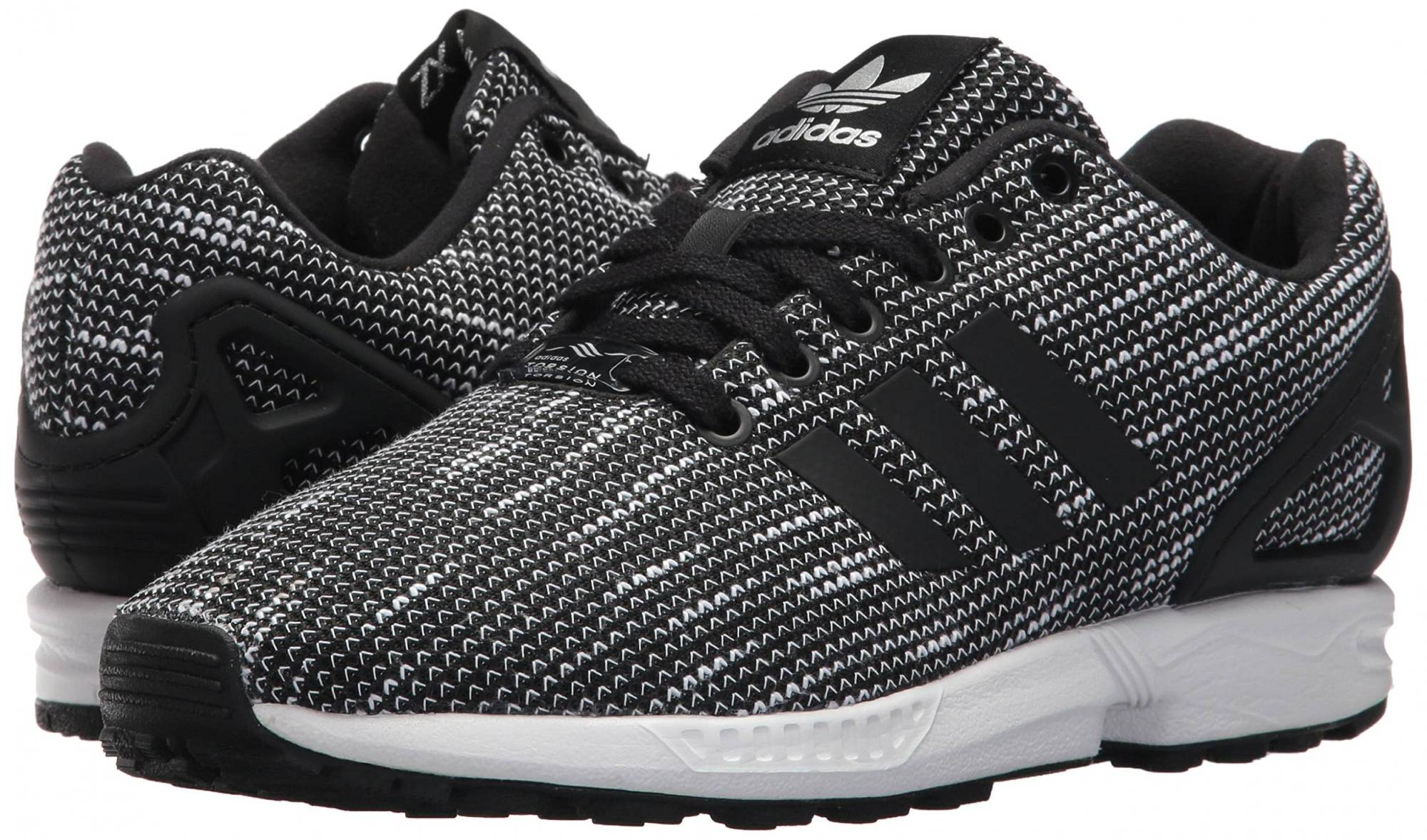empeñar guión estimular  Adidas ZX Flux – Shoes Reviews & Reasons To Buy