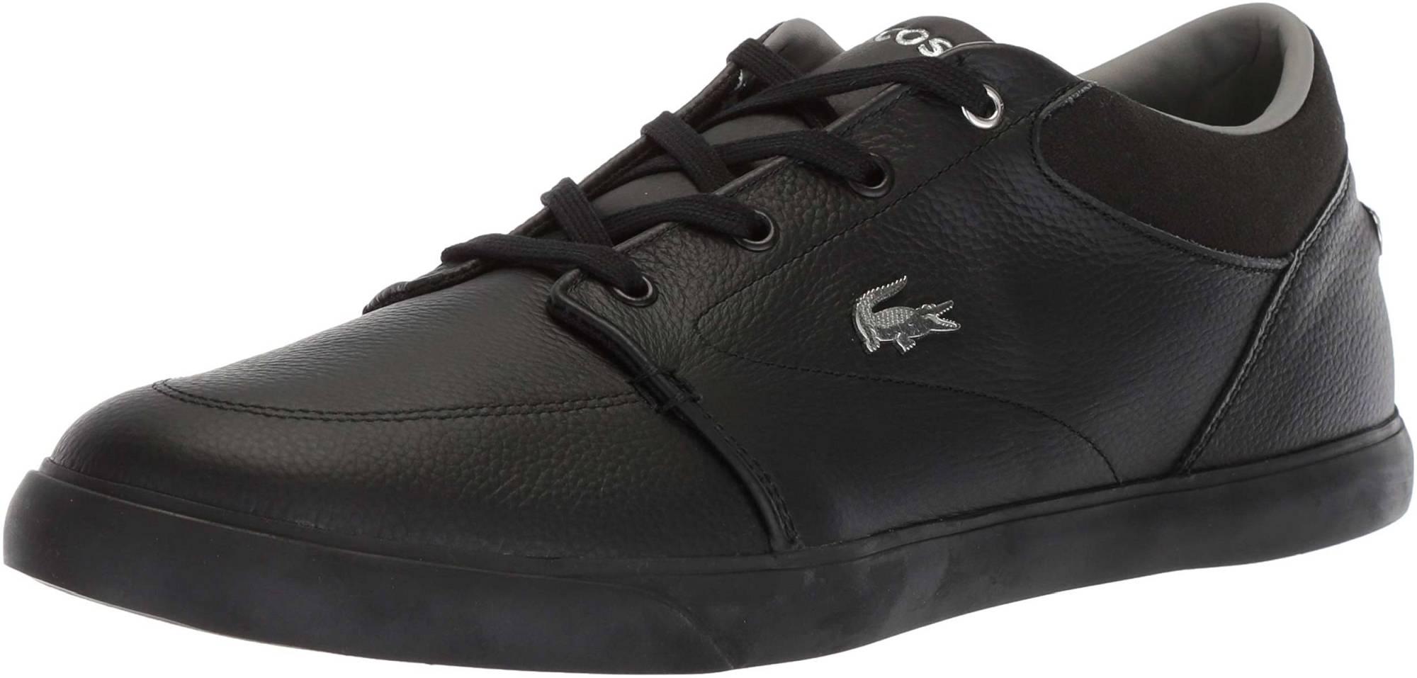 Bayliss Sneaker color