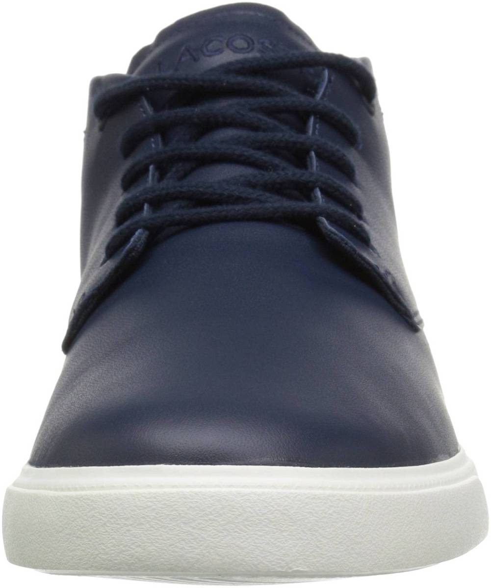 Lacoste Espere Chukka 317 1 Shoes Reviews Reasons To Buy
