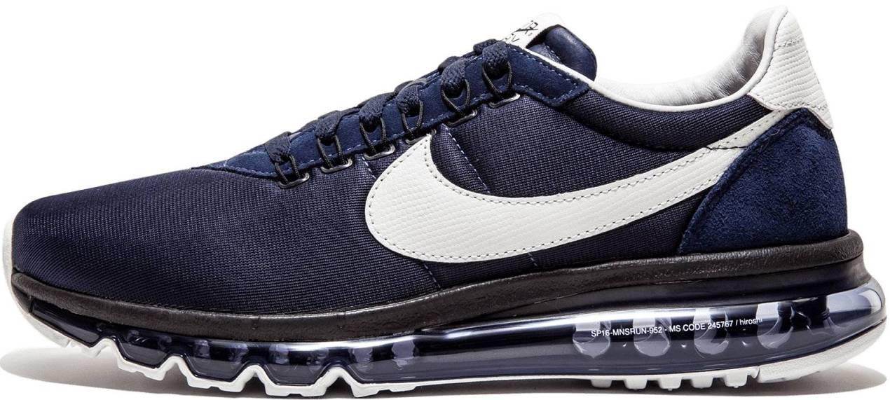 Nike Air Max LD-Zero H – Shoes Reviews & Reasons To Buy