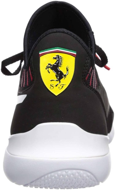 puma ferrari basketball shoes